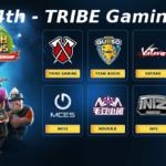 クラクラ【TH12】世界大会でTRIBE Gamingが準々決勝で使った配置:コピーリンク付き