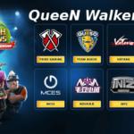 クラクラ【TH12】世界大会でQueeN Walkersが準々決勝で使った配置:コピーリンク付き