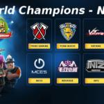 クラクラ【TH12】世界大会でNOVAが準決勝・準々決勝で使った配置:コピーリンク付き