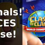 クラクラ【TH12】世界大会でMCESが決勝で使った配置:コピーリンク付き