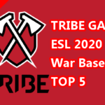 【TH13】TRIBE GAMING ESL 2020配置5セット