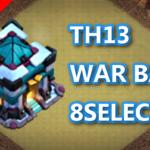 【TH13】NEW!対戦配置8選を使う!?攻略する!?