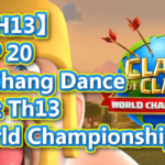 【TH13】TOP 20 Ni Chang Dance Best Th13|World Championship