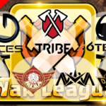 【TH13】World Elite Players World CWL War Bases Select 20 2020/11 クラクラ配置 コピーリンク付き