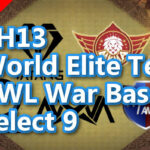 【TH13】World Elite Team CWL War Bases Select 9 2020/12 クラクラ配置 コピーリンク付き