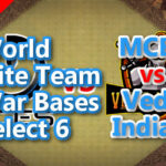 【TH13】World Elite Team War Bases Select 6 「MCES vs Vedic Indians」 2021/2 クラクラ配置 コピーリンク付き