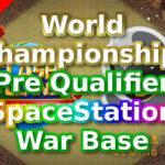 World Championship Pre Qualifier「SpaceStation」TH14対戦配置